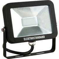 Прожектор  SLUS LED 10W 6500K черный