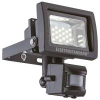 Прожектор 003 FL LED 10W с датчиком