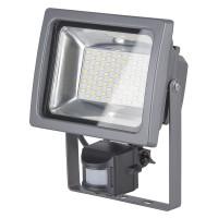 Прожектор 003 FL LED 30W с датчиком