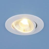 Светильник DSR001 6W 4200K белый