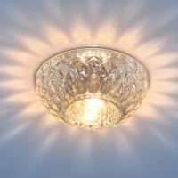 Светильник 1101 G9 CL прозрачный