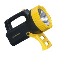 FLK27-26-10W-01led BK (Tourist)