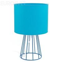 Настольная лампа 2890 Sweet голубой 1