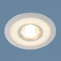 Светильник 1052 MR16 CH хром