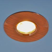 Светильник 108 MR16 VNG венге