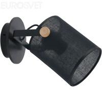 Настенный светильник 1780 Relax Black 1 TK LIGHTING