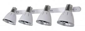 Настенный светильник A2215PL-4WH