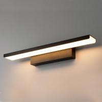 Подсветка - Sankara LED 16W 1009 IP20 черная