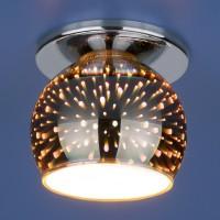 Точечный свет - 1103 G9 SL зеркальный