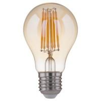 Лампы LED - Classic F 8W 3300K E27 (ретро)