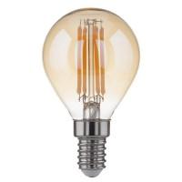 Лампы LED - Classic F 6W 3300K E14 (ретро)