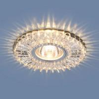 Точечный свет - 2204 MR16 CL прозрачный