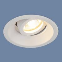 Точечный свет - 6068 MR16 WH белый