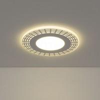 Светильник Down Light-DSS001 10W 4200K