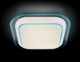 Светильник светодиодный F49 BL 48W S450 ORBITAL