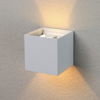 Уличный свет - 1548 TECHNO LED WINNER белый