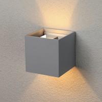 Уличный свет - 1548 TECHNO LED WINNER серый