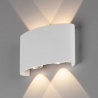 Уличный свет - 1555 TECHNO LED TWINKY DOUBLE белый
