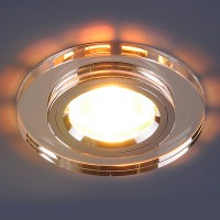 Светильник 8060 серебряный блеск/хром SL/CH