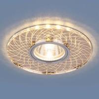 Светильник 8091 MR16 зеркальный/хром SL/CH