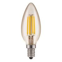 Лампы LED - Свеча BL119 6W 3300K E14