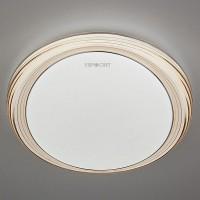 Светильник светодиодный 40007/1 LED кофе, 54 Вт