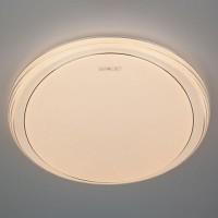 Светильник светодиодный 40008/1 LED белый, 70 Вт