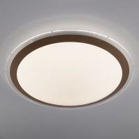 Светильник светодиодный 40004/1 LED матовое золото, 54 Вт