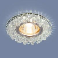Светильник 2211 MR16 CL прозрачный