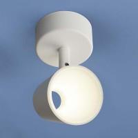 Светильник DLR025 5W 4200K белый матовый