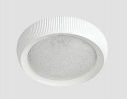 Светильник светодиодный FS1240 WH/SD 48W D500