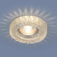 Светильник 2213 MR16 CL прозрачный