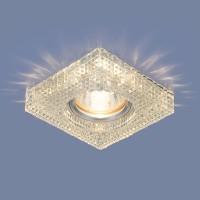 Светильник 2214 MR16 CL прозрачный