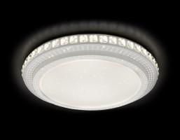 Светильник светодиодный F93 192W D800 ORBITAL Многофункциональный (ПДУ)