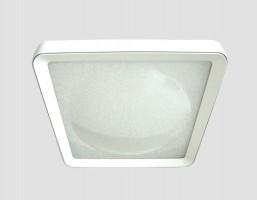 Светильник светодиодный FS1218 WH/WH 112W+36W D650*650