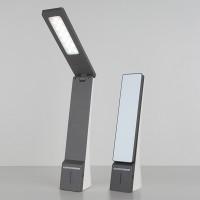 TL90450 / Светильник светодиодный настольный Desk белый/серый