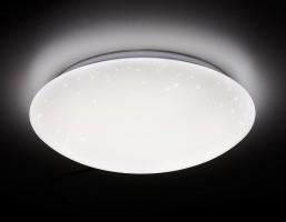 Светильник светодиодный F42 72W D500 ORBITAL Многофункциональный (ПДУ)