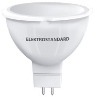Светодиодная лампа JCDR01 9W 220V 6500K