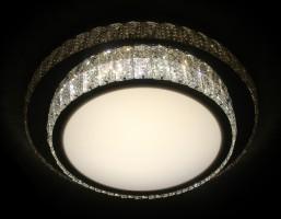 Светильник светодиодный F94 CH/CL 48W D490