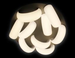 Светильник светодиодный FC15/9 WH 180W D800