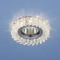 Светильник 2216 MR16 CL прозрачный