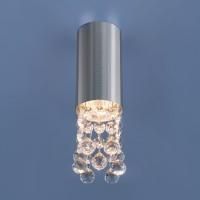 Светильник 1084 GU10 CH хром