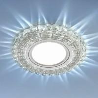 Светильник 2217 MR16 CL прозрачный