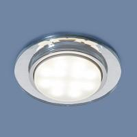 Светильник 1061 GX53 CL прозрачный