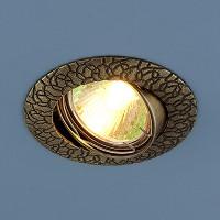 625 MR16 GAB бронза Точечный свет