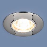 Светильник 7006 MR16 CH/N хром/никель
