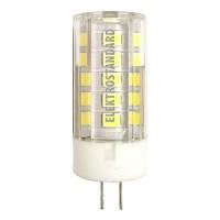 Лампа LED - G4 LED BL103 5W 220V 3300K