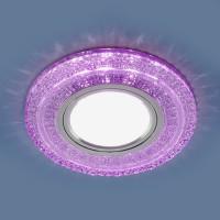 Светильник 2225 MR16 PU фиолетовый