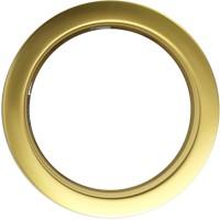 Встраиваемый точечный светильник OPTIMA GX 53, золото жемчужное