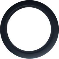 Встраиваемый точечный светильник OPTIMA GX 53, черный матовый